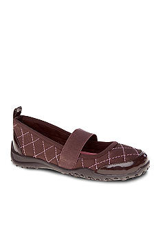 Nina Susie Flat Girl Sizes 13-5