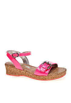 Nina Yuki Wedge Girl Sizes 13-4