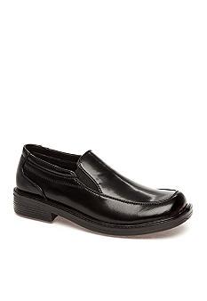 Belks Mens Black Dress Shoes