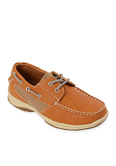Deer Stags Jay Boat Shoe - Boy Toddler/Youth Sizes 11 - 7