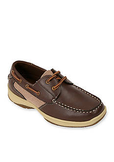 Deer Stags Jay Boat Shoe - Boy Sizes 11-7
