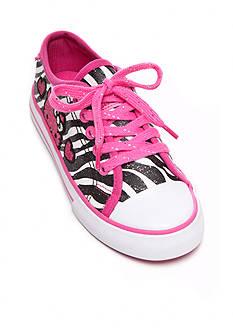 Hello Kitty® Sybil Sneaker - Girl Toddler/Youth Sizes 11 - 3