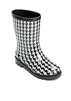 Rampage Scottie Rain Boot - Toddler/Youth Sizes