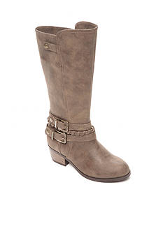Sugar Brownie Tall Riding Boots- Toddler/Youth Sizes