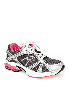 L.A. Gear Dash Sneaker Girl Sizes 10 - 4