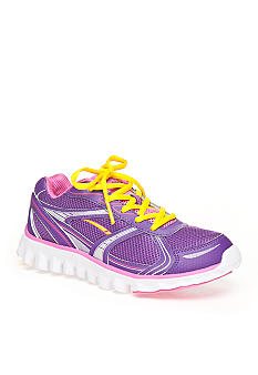 L.A. Gear Swift Sneaker Girl Sizes 12-6