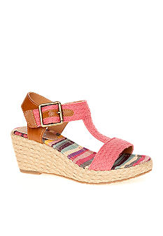 MIA Rachel Wedge Girl Sizes 11-4
