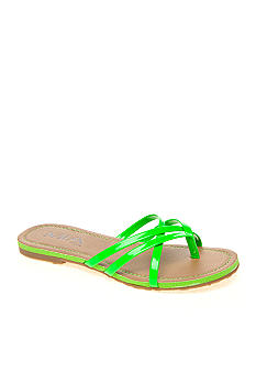 MIA Cassie Sandal - Girl Sizes 11-4