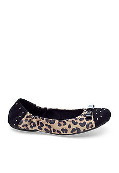 MIA Alesha Flat - Girl Sizes 13 - 5