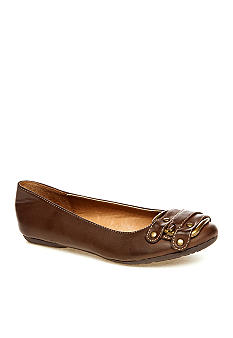 MIA Parker Flat Girl Sizes 12.5 - 4