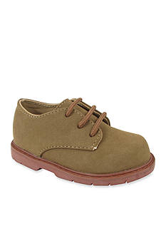 Natural Steps Clay Oxford - Infant/Toddler Boy Sizes 2-10