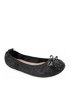 Jessica Simpson Lyric Ballet Flat - Toddler/Youth Sizes