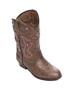Jessica Simpson Starlet Boot - Toddler/Youth Sizes