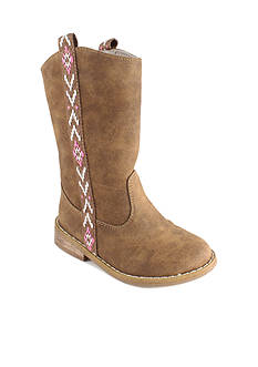 Natural Steps Claudia Boot - Girl Infant/Toddler Sizes