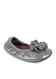 Natural Steps Pearl Ballet - Girl Infant/Toddler Sizes 1 - 12