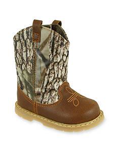 Natural Steps Legend Boot - Boy Infant/Toddler Sizes 2 - 12