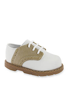 Natural Steps Clay Oxford - Boy Infant/Toddler Sizes 4 - 12