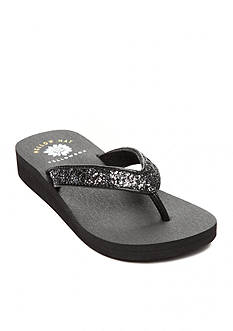 Yellow Box Suzanne II Sandal - Girl Toddler/Youth 11 - 4