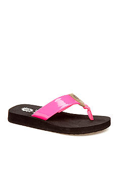 Yellow Box Valera 2 Sandal Girl Sizes 11-4