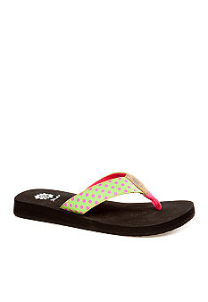 Yellow Box Volcano 2 Sandal Girl Sizes 11-4