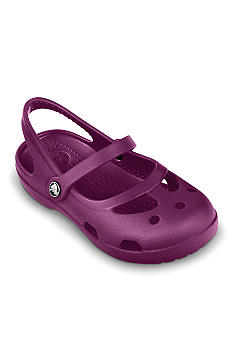 Crocs Crocs Shayna Girl Sizes 10-1
