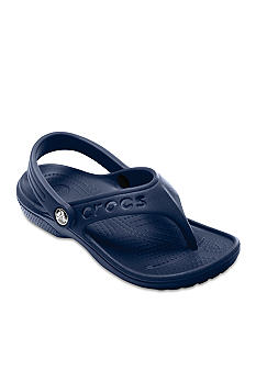 Crocs Baya Flip Flop Kids Sizes 6-3