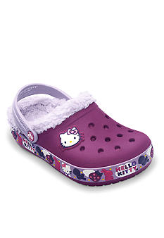 Crocs Hello Kitty Girl Sizes 6-13