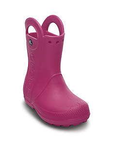 Crocs Handle It Rain Boot - Kids Infant/Toddler/Youth
