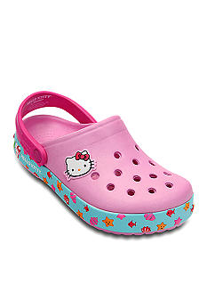 Crocs Hello Kitty Clog