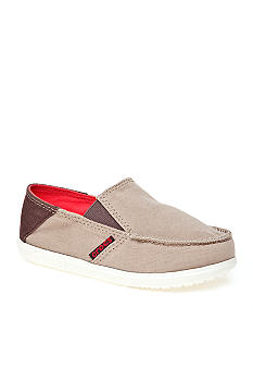 Crocs Santa Cruz Slip-on - Boy Sizes 1-6