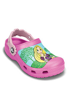 Crocs Magical Day Princess Clog - Girl Infant/Toddler/Youth