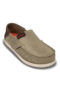 Crocs Santa Cruz Slip-On - Boy Toddler Sizes 8 - 13