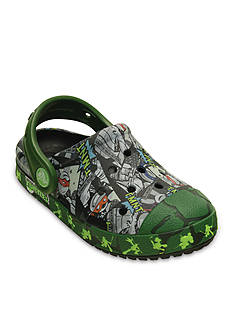 Crocs Bump It TMNT Clog