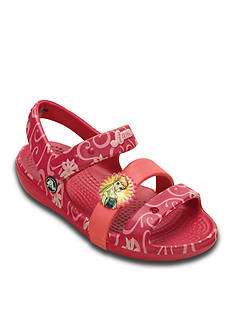 Crocs Keeley Frozen Fever Sandal- Toddler/Youth