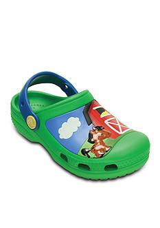 Creative Crocs Barnyard Clog