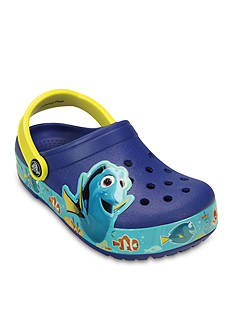 Crocs Finding Dory Lights Shoe