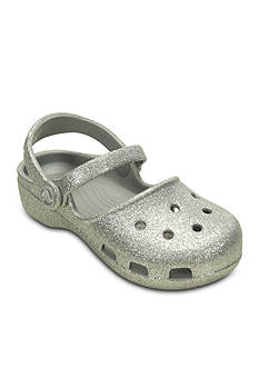 Crocs Karin Sparkle Clog