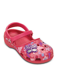 Crocs Karin Butterfly Clog