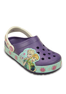 Crocs Frozen Fever Lights Shoe - Infant/Toddler/Youth