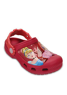 Crocs Dream Big Princess Sandals