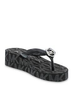MICHAEL Michael Kors Gage Bedford Sandal