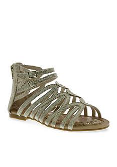 Stuart Weitzman Camia Loop Sandals