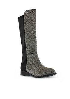 Stuart Weitzman 5050 Quilt Boot - Girl Youth Sizes 13 - 5