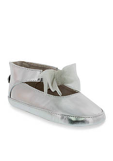 Stuart Weitzman Baby Nantucket 14 Flat - Girl Infant Sizes 1 - 7 - Online Only