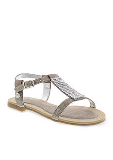 Stuart Weitzman Camia Laura Sandal - Girl Infant/Toddler/Youth Sizes 8 - 5