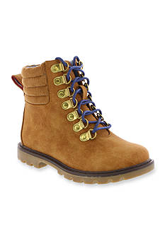 Tommy Hilfiger Charles Boot - Boy Infant/Toddler/Youth 8 - 4