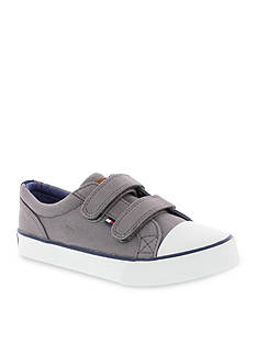 Tommy Hilfiger Cormac Hook and Loop Slip-On - Girl Infant/Toddler/Youth 8 - 6