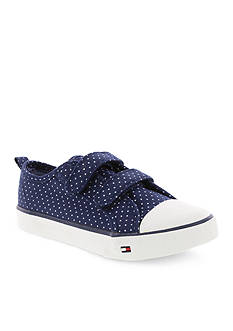 Tommy Hilfiger Denise Velcro® Sneaker - Girl Infant/Toddler/Youth Sizes 1 - 13
