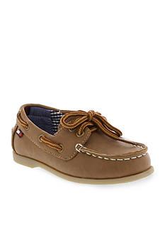 Tommy Hilfiger Douglas Boat Shoe - Infant/Toddler/Youth 6 - 13