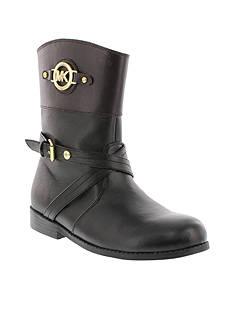 MICHAEL Michael Kors Emma Giada Boot - Girl Youth Sizes 13 - 4